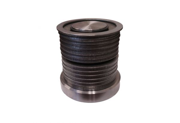 GE Yaw Piston Assembly components