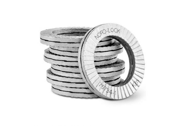 NORD-LOCK MECHANICAL WASHERS