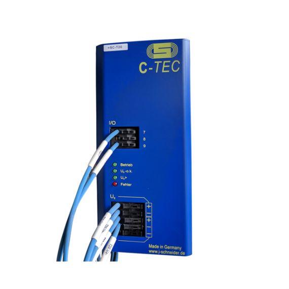 C-TEC2410-1-SAU BUFFER MODULE