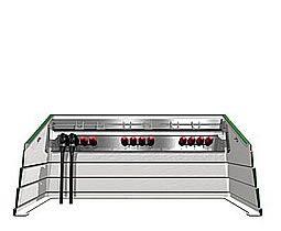 CJPF-40 15/25kV 600A