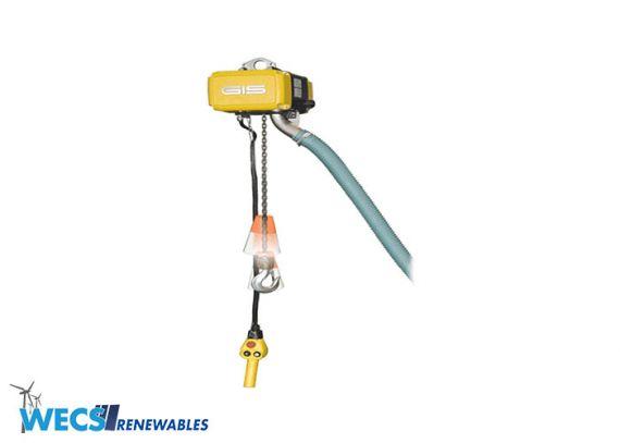 51040349 Suzlon Hook Fitting