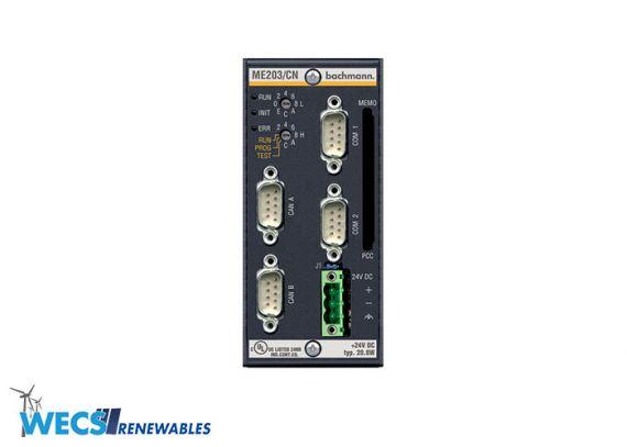 51029127 Suzlon Controller