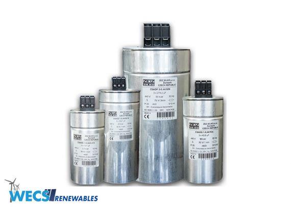 51005145 Suzlon Power Factor Capacitor