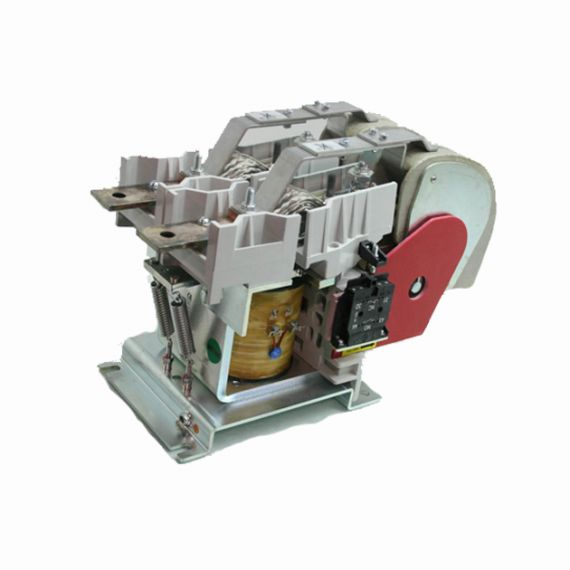 MICROELETTRICA DC CONTACTOR 24V