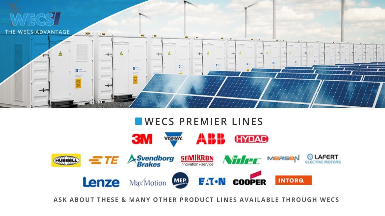 WECS O&M Linecard
