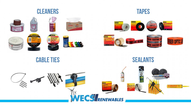 MV Materials & Commodities