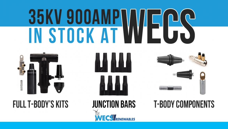 35kv 900amp In Stock At WECS