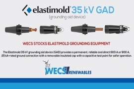 Elastimold 35 kV GAD