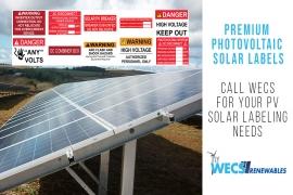 Solar Labeling