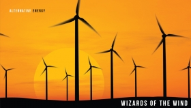 Wizards of the Wind
