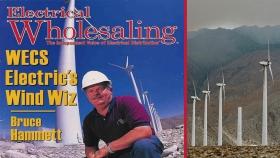WECS Electric's Wind Wiz