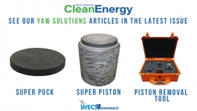 North American Clean Energy Yaw Solutions